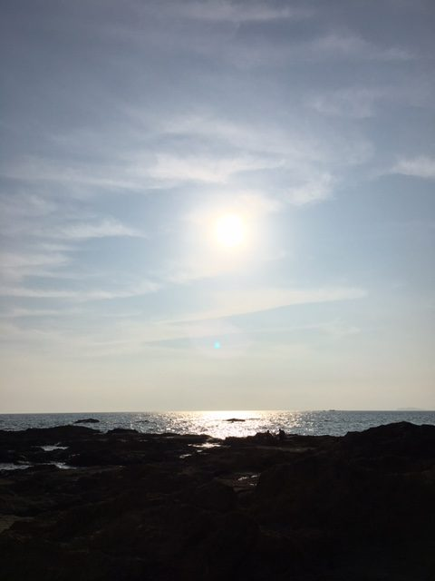 青木理恵×福島規久夫6ヶ月丸ごとZOOMコーチング練習会、ちょこっと体験ウエルカム