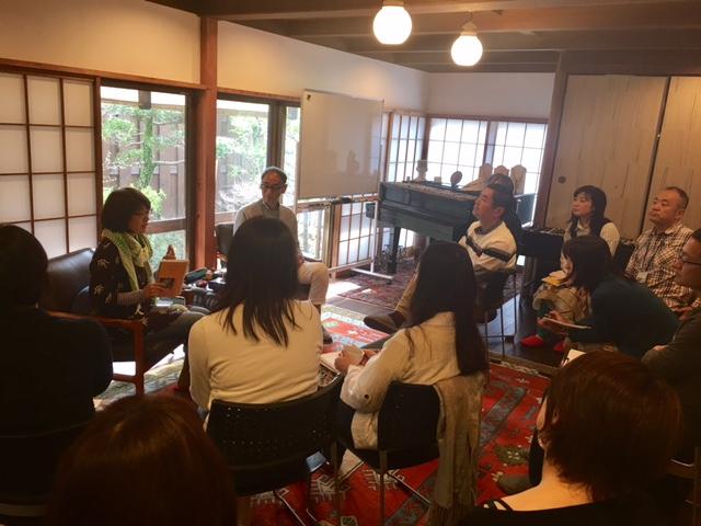またまたご案内!福島規久夫&青木理恵秋のコーチング実践練習会