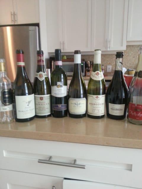 ワインパーティ