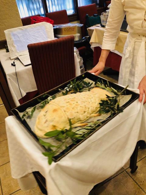 8月、マダムのお料理は、✨憧れの・・・・?